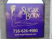Sugar Body, 2360 Sweet Home Rd Suite #6, NEW Location Dec 1, 2014, Amherst, NY, 14228, USA